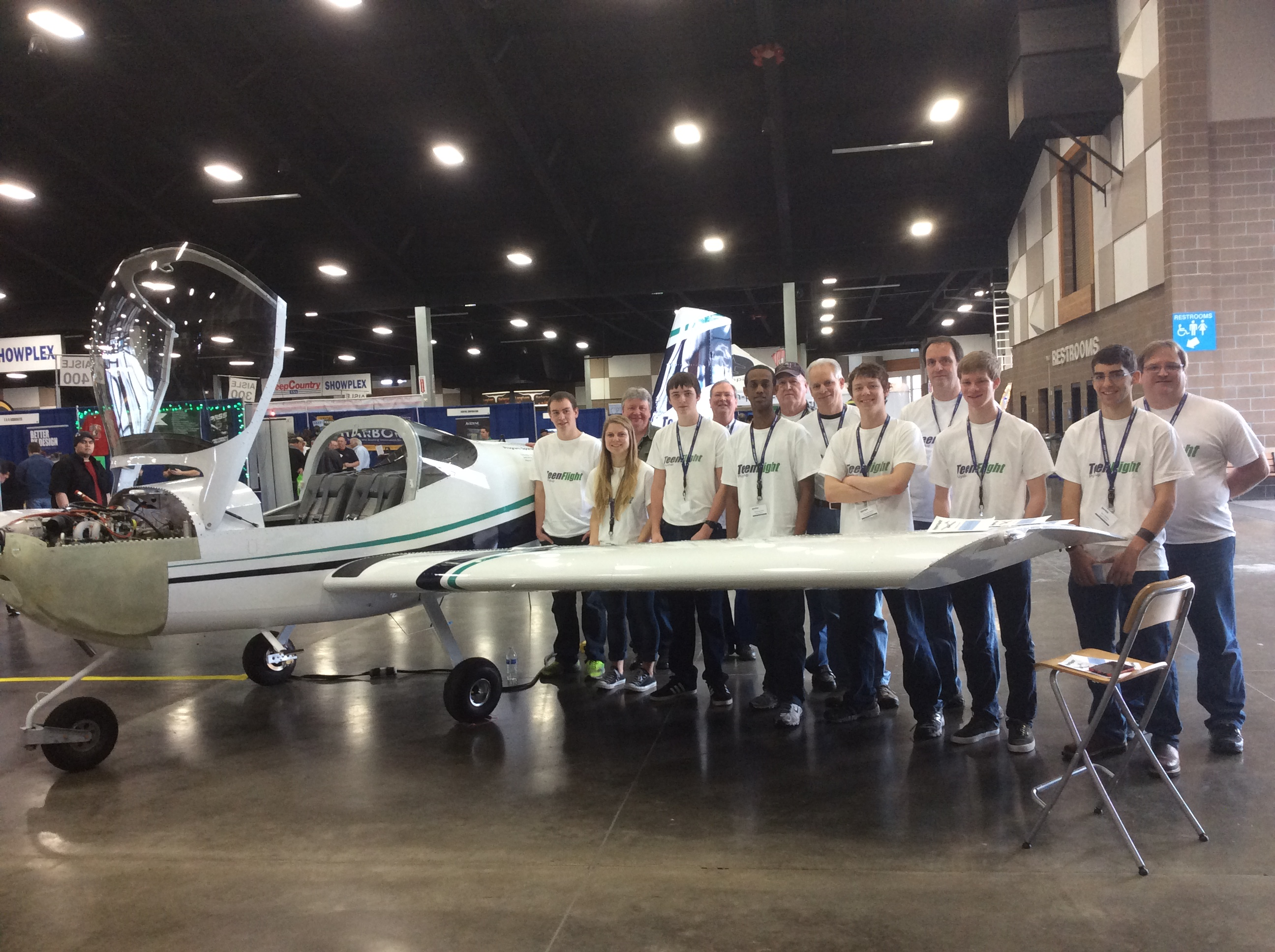 Northwest Aviation Show & Conference 2015